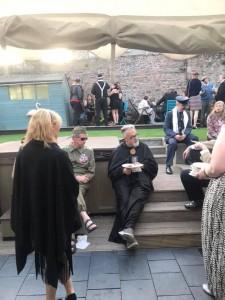 Scotland - 50th party