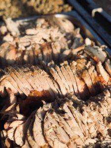 Hog Roast Dunfermline