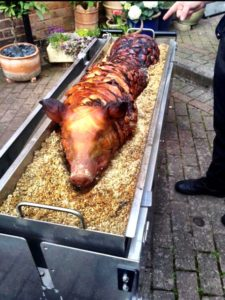 Hog Roast Fife